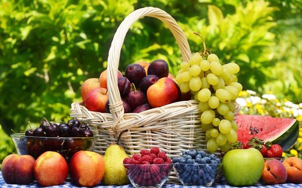 Renuévate con alimentos depurativos