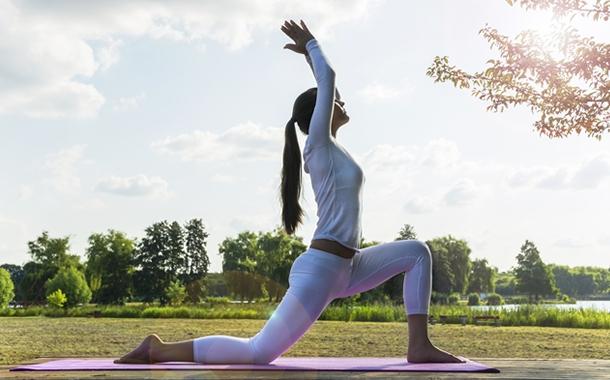 Mejora tu salud y alarga tu vida con Ashtanga Yoga