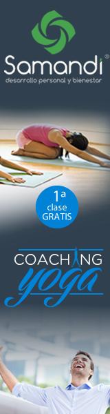 Clases Coaching Yoga