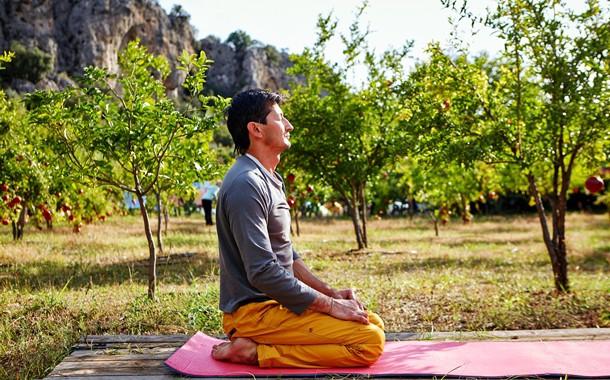¿Qué es la meditación intencional?