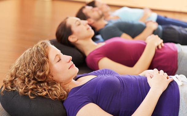 """Yoga Nidra, el Yoga del """"Sueño Consciente"""""""