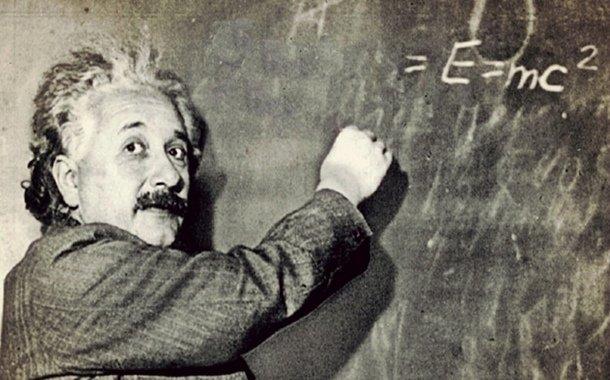 ¿Conocía Einstein la técnica de EFT-Tapping?