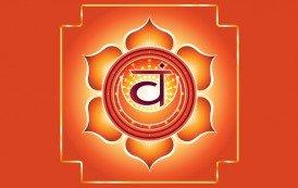 Svadhisthana, el chakra que reivindica tu derecho a sentir