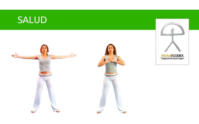 Mejora tu salud con Indalo Códex