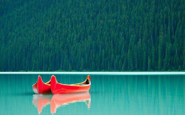 Cuentos para la reflexión :: La canoa vacía