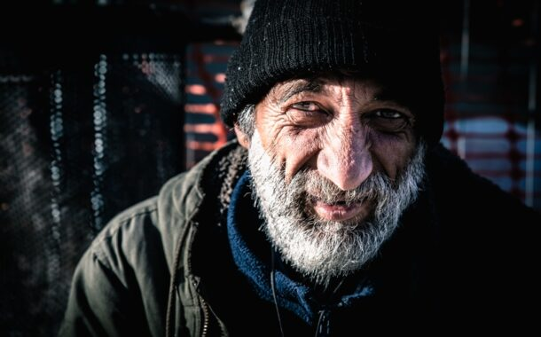 Cuentos para la reflexión :: El mendigo