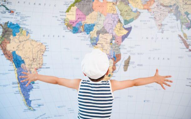 Cuentos para la reflexión :: La clave para arreglar el mundo