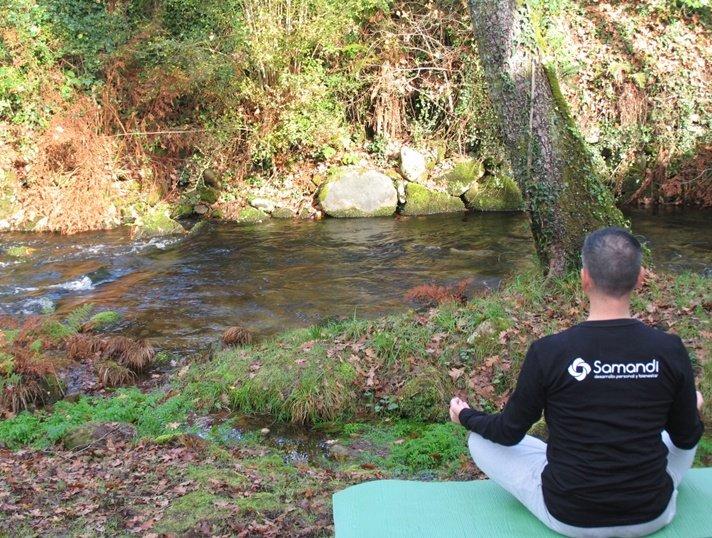 Clases de Yoga Samandi